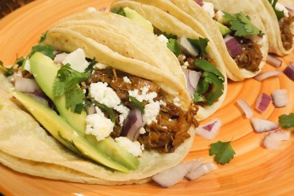 Savory Pork Mexican Carnitas