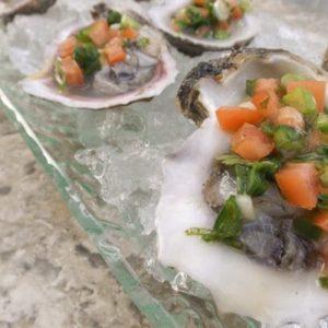 Yemaya's Oysters