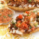 Mexican Molletes