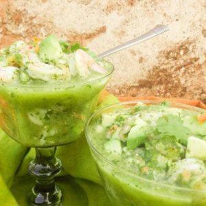 Ceviche Verde