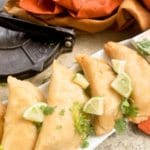 easy as pie chicken empanada recipe