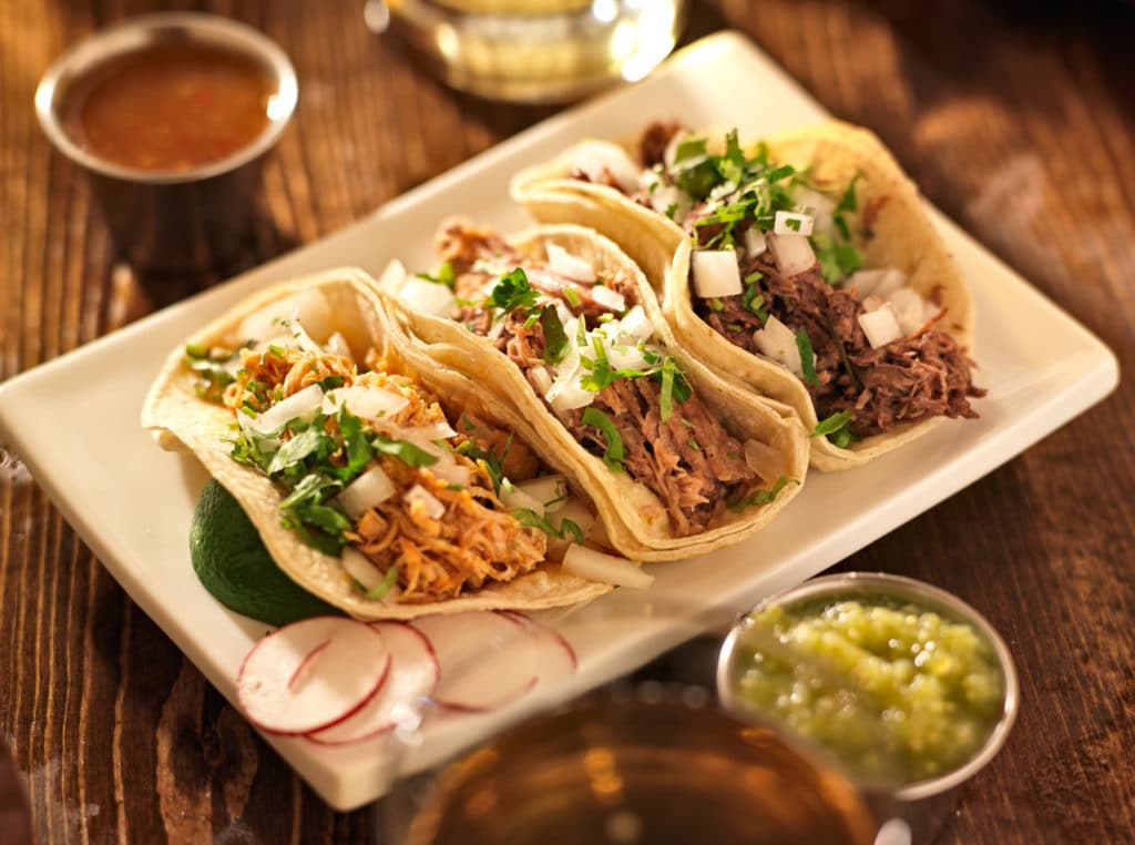 Your Opinion Matters-Mexican Carnitas