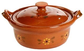 Ollas-Clay Pots