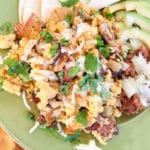 Authentic Migas Recipe