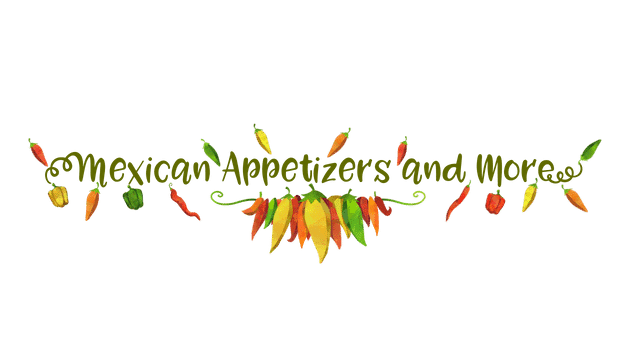 Mexican Appetizers and More! logo