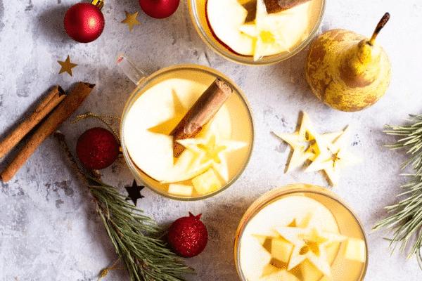 Ponche de Frutas-Festive Season is Not Over