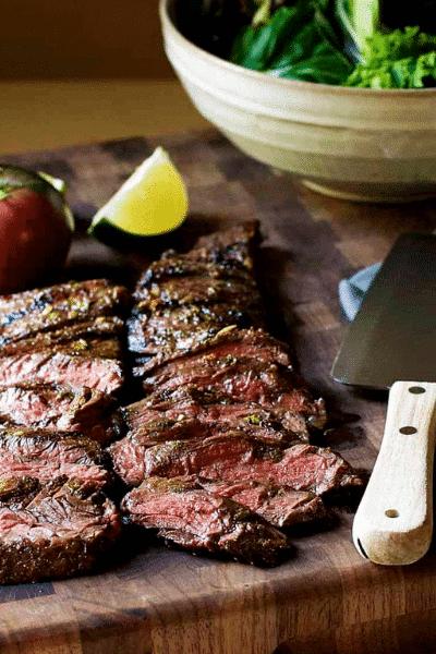 Carne Asada Recipe-Festive Season is Not Over