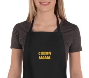 Ethnic Kitchen Aprons