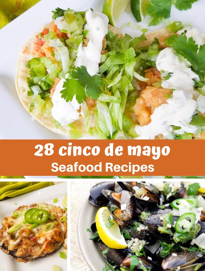 28 cinco de mayo seafood recipes image
