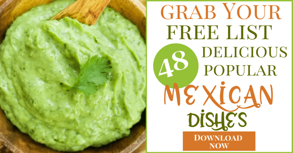 "Post Image for ""Grab Your Free Ebook MX Recipes"